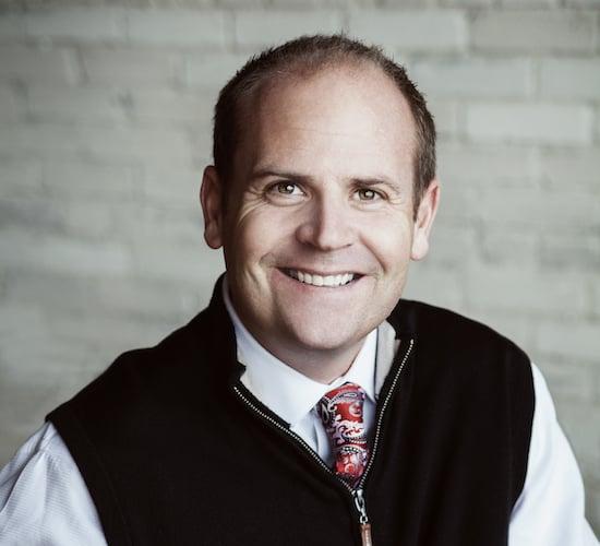 Jim Bultema headshot